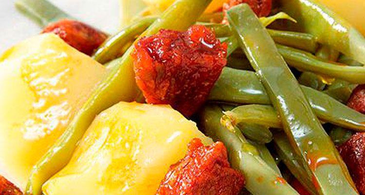 Tiempo de cocci n jud as verdes en ollas express - Tiempo de coccion de la patata ...