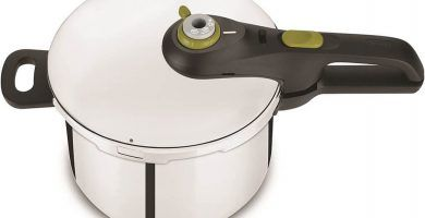express Tefal Secure 5 neo