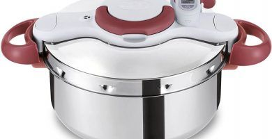 Tefal Clipso Minut Perfect
